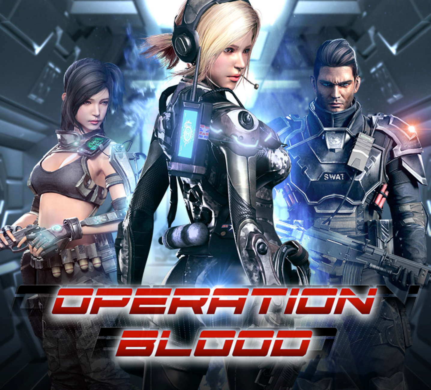 Operation Blood